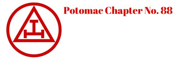 Potomac Royal Arch Chapter No  88